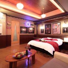 Отель Pacela Фукуока спа фото 2