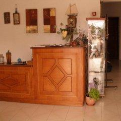 Hotel Alexandros Ситония интерьер отеля фото 2