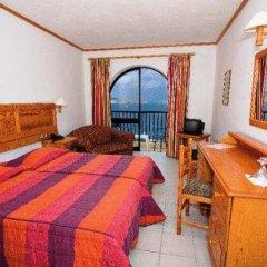 Gillieru Harbour Hotel 4* Стандартный номер с различными типами кроватей фото 7