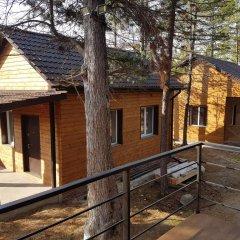 Гостиница Guest house on Rabochay в Горячинске отзывы, цены и фото номеров - забронировать гостиницу Guest house on Rabochay онлайн Горячинск балкон