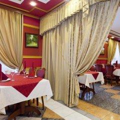 Арт-отель Пушкино питание