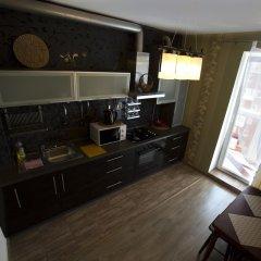 Апартаменты у Музея Янтаря в номере