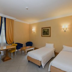 Villa Tolomei Hotel & Resort 5* Стандартный номер с различными типами кроватей фото 2