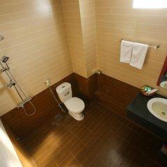 Bazan Hotel Dak Lak 2* Номер Делюкс с различными типами кроватей фото 2