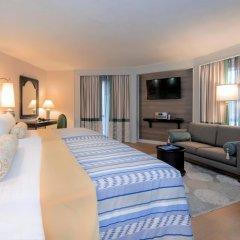 Отель Siam Bayshore Resort Pattaya 5* Люкс повышенной комфортности с различными типами кроватей фото 3
