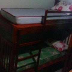 Porty Hostel Кровать в общем номере фото 6