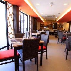 Отель Aspira Prime Patong питание