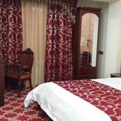 Отель Cron Palace Tbilisi 4* Стандартный номер фото 25
