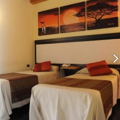 Hotel Villa Altura 3* Стандартный номер фото 3