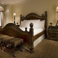 Hotel Le St-James Montréal 5* Представительский люкс с различными типами кроватей