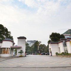 Ji'an Hotel парковка