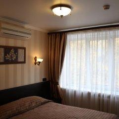 Гостиница СеверСити 3* Стандартный семейный номер с различными типами кроватей фото 5