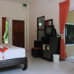 Отель Siva Buri Resort 2* Номер Делюкс с различными типами кроватей фото 3
