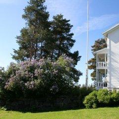 Отель Furulund Pensjonat фото 5