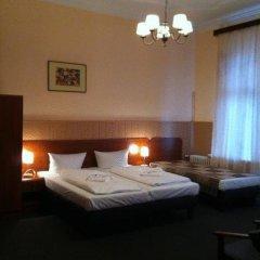 Hotel Pension Rheingold 2* Стандартный номер с различными типами кроватей фото 7