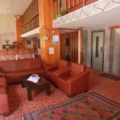 Отель Otel Meral интерьер отеля