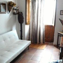 Отель Domus Virginiae Сиракуза комната для гостей фото 2