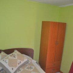 Отель Cabañas Anakena комната для гостей фото 5