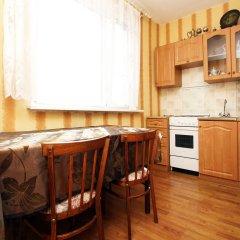 Гостиница ApartLux Наметкина Suite в номере