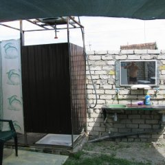 Гостиница Auto Camping on Berdyanskaya Kosa фото 5