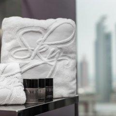 Отель The Continent Bangkok by Compass Hospitality 4* Номер категории Премиум с различными типами кроватей фото 40