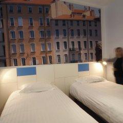 Hotel Du Simplon 2* Улучшенный номер с 2 отдельными кроватями фото 4