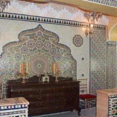 Отель Malabata Guest House Марокко, Танжер - отзывы, цены и фото номеров - забронировать отель Malabata Guest House онлайн интерьер отеля фото 3