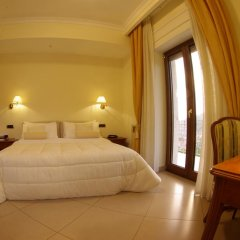Отель Resort Sant'Angelo & Spa 4* Стандартный номер