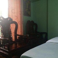 Nhan Hoa Hotel Стандартный номер с различными типами кроватей