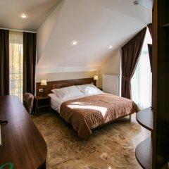 Гостиница Regatta сейф в номере