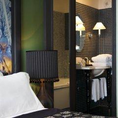 Отель Fontaines Du Luxembourg 3* Стандартный номер фото 6