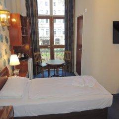 Dolphin Hotel 3* Стандартный номер с различными типами кроватей фото 29
