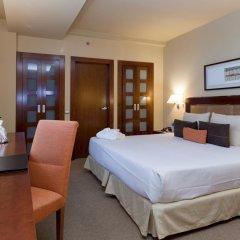 Hotel Nuevo Madrid 4* Полулюкс с различными типами кроватей фото 6