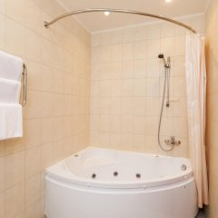 Гостиница Аллегро На Лиговском Проспекте 3* Люкс с различными типами кроватей фото 2