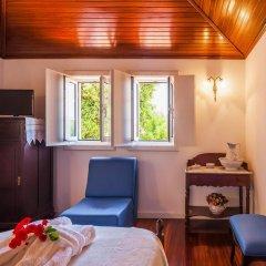 Отель Casa Da Pedra Португалия, Амаранте - отзывы, цены и фото номеров - забронировать отель Casa Da Pedra онлайн комната для гостей фото 5