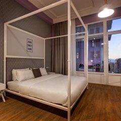 Отель Colors Urban 4* Апартаменты фото 12