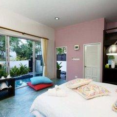 Foresta Boutique Resort & Hotel 3* Стандартный номер с различными типами кроватей фото 8