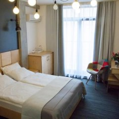 Etude Hotel комната для гостей фото 5