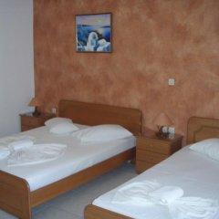 Отель Rooms Mary Греция, Остров Санторини - отзывы, цены и фото номеров - забронировать отель Rooms Mary онлайн комната для гостей фото 3