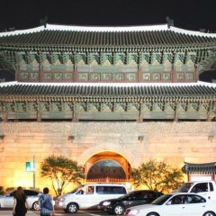 Отель Skypark Kingstown Dongdaemun Южная Корея, Сеул - отзывы, цены и фото номеров - забронировать отель Skypark Kingstown Dongdaemun онлайн парковка
