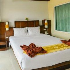 Отель Azure Bangla Phuket 3* Улучшенный номер разные типы кроватей фото 5