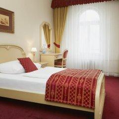 Отель Orea Palace Zvon 4* Улучшенный номер