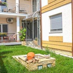 Отель C5 Apartments Сербия, Белград - отзывы, цены и фото номеров - забронировать отель C5 Apartments онлайн фото 4