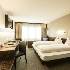 Hotel Ambassador 4* Стандартный номер с различными типами кроватей фото 12