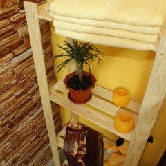 Хостел Кутузова 30 Кровать в мужском общем номере с двухъярусной кроватью фото 15