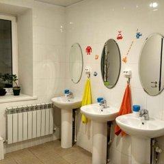 Гостиница Горький 6 в Казани - забронировать гостиницу Горький 6, цены и фото номеров Казань ванная фото 2