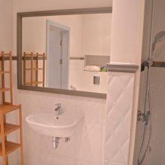 Отель Appartment Rīdzene Латвия, Рига - отзывы, цены и фото номеров - забронировать отель Appartment Rīdzene онлайн ванная