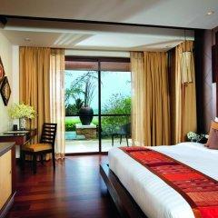 Отель Movenpick Resort Bangtao Beach 5* Люкс с бассейном и двумя спальнями