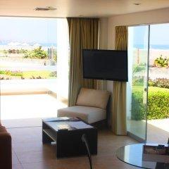 Estelar Vista Pacifico Hotel Asia 5* Бунгало с различными типами кроватей фото 5