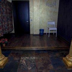 Хостел Полянка на Чистых Прудах Стандартный номер с различными типами кроватей фото 9